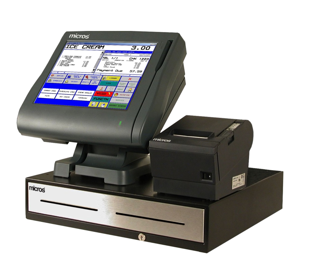 point of sale When it comes to helping owners and operators enhance experiences and expand capabilities, the point of sale is just the beginning par developed the industry's first stand alone pos terminal for.
